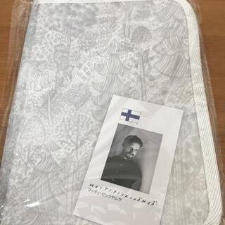 新品 未使用 北欧 母子手帳 ケース(母子手帳ケース)