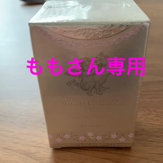 カネボウ(Kanebo)のミラノコレクション2015 オードパルファム(香水(女性用))