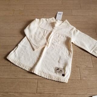ビケット(Biquette)のビケットトップス 95(Tシャツ/カットソー)