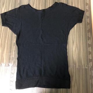 プロポーションボディドレッシング(PROPORTION BODY DRESSING)のPBD☆半袖カットソー Mサイズ(カットソー(半袖/袖なし))
