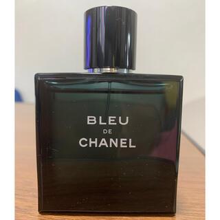 CHANEL - CHANEL シャネル ブルードゥシャネル EDT 50ml