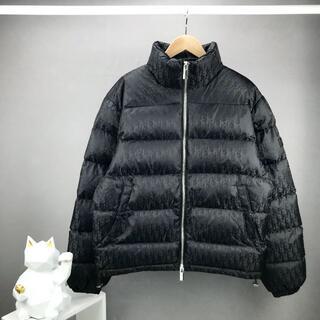 Dior - ディオールダウンジャケットダウンコート プリント トップス 長袖