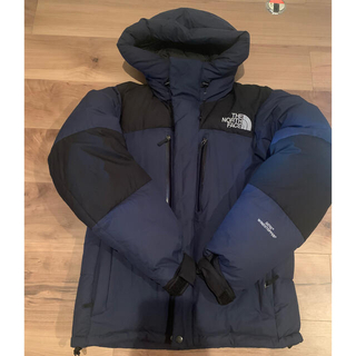 THE NORTH FACE - 美品 THE NORTH FACE ノースフェイス バルトロライトジャケット