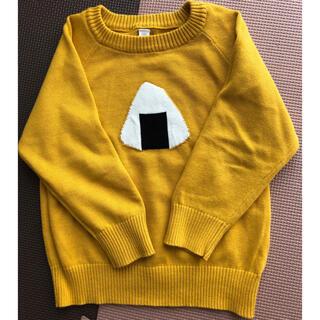 マーキーズ(MARKEY'S)のマーキーズ ホーガン おにぎりニット セーター(Tシャツ/カットソー)