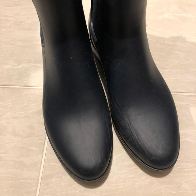 lovetoxic(ラブトキシック)のLOVETOXIC レインブーツ キッズ/ベビー/マタニティのキッズ靴/シューズ(15cm~)(長靴/レインシューズ)の商品写真