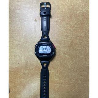 セイコー(SEIKO)のセイコー プロスペックス スーパーランナーズ  腕時計 ソーラー(腕時計(デジタル))