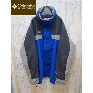 コロンビア(Columbia)のコロンビア Columbia ナイロンジャケット XXL(ナイロンジャケット)