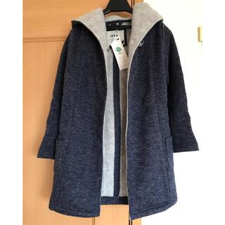 ikka - 新品●ikkaのコート 120サイズ