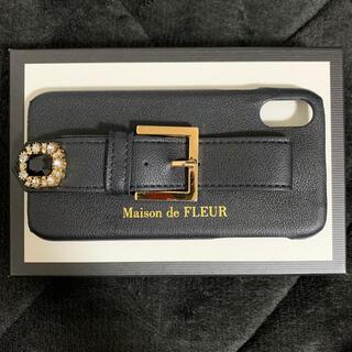 メゾンドフルール(Maison de FLEUR)のMaison de FLEUR iphoneケース(iPhoneケース)