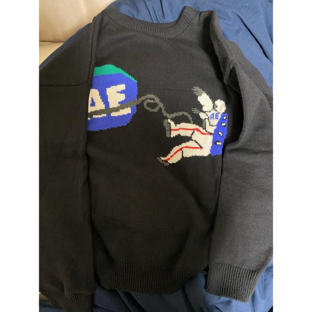 Supreme(シュプリーム)のADERERROR ニット メンズのトップス(ニット/セーター)の商品写真