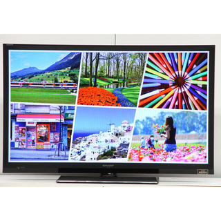 AQUOS - 特典付テレビ SHARP AQUOS LC-40H9 Fire TV Stick