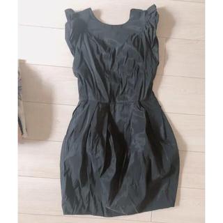 FRAY I.D - FRAY I.D メモリーワンピース ドレス