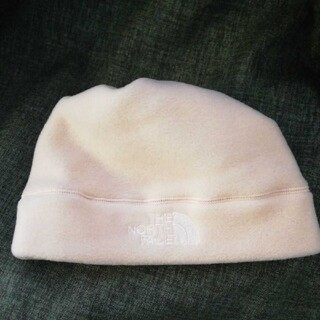 THE NORTH FACE - 美品 ノースフェイス 帽子 フリース