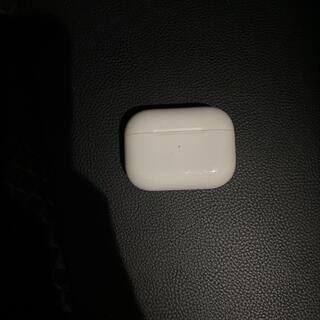 アップル(Apple)のAirPods Pro正規品(ヘッドフォン/イヤフォン)