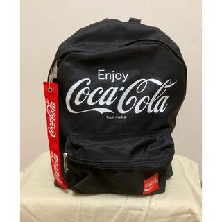 コカ・コーラ - バックパック