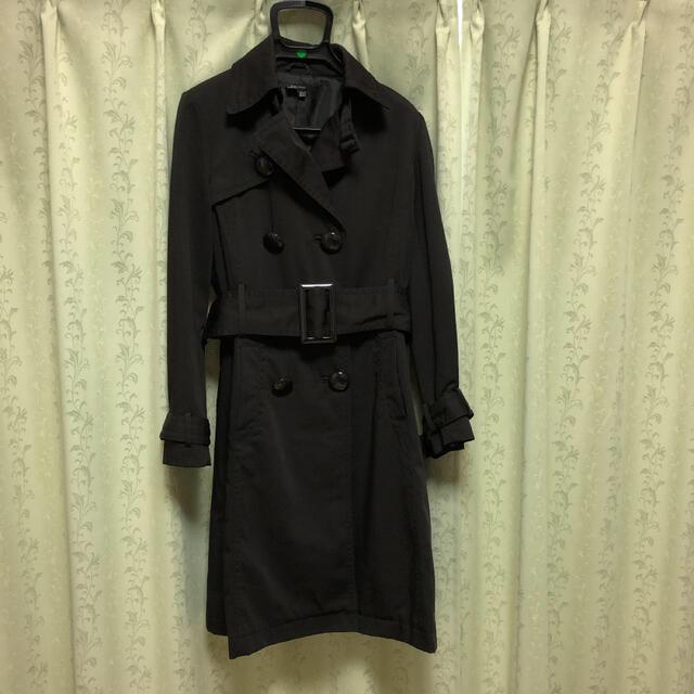 ZARA(ザラ)のZARA  トレンチコート Mサイズ お値下げ❗️ メンズのジャケット/アウター(トレンチコート)の商品写真