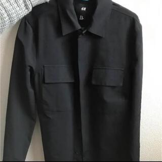 エイチアンドエム(H&M)のジャケット(ナイロンジャケット)