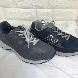 ニューバランス(New Balance)のnew balance 26.5cm メンズシューズ 11.26🌱001(スニーカー)