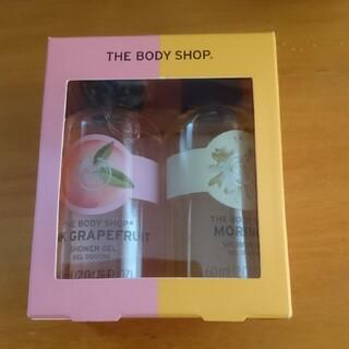 THE BODY SHOP ボディーシャンプー