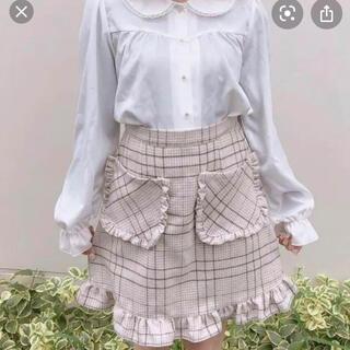 ハニーシナモン(Honey Cinnamon)のスカート(ミニスカート)
