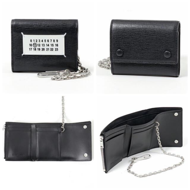 Maison Martin Margiela(マルタンマルジェラ)の新品✨MAISON MARGIELA✨スモール財布✨レア✨ レディースのファッション小物(財布)の商品写真