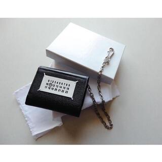Maison Martin Margiela - 新品✨MAISON MARGIELA✨スモール財布✨レア✨