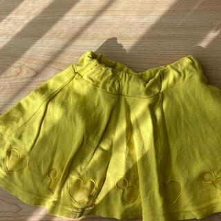 ベビードール(BABYDOLL)の90cmスカートです(スカート)