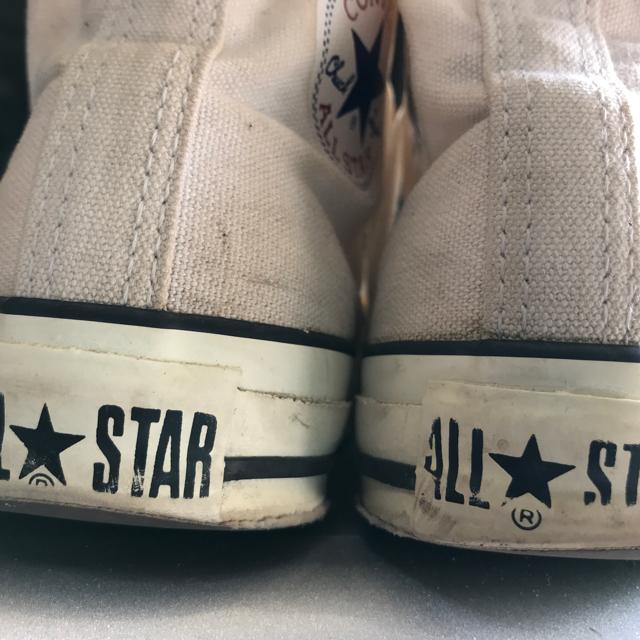 CONVERSE(コンバース)のconverseオールスター レディースの靴/シューズ(スニーカー)の商品写真