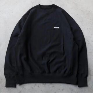 ワンエルディーケーセレクト(1LDK SELECT)の700 FILL Crewneck Sweatshirt(スウェット)