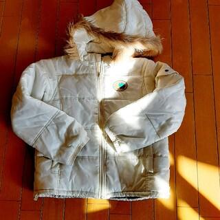 エニィファム(anyFAM)の男女兼用 エニィファム 防寒ジャンパー 140センチ(ジャケット/上着)