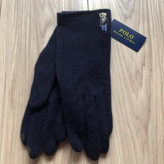 POLO RALPH LAUREN - ラルフローレン  手袋