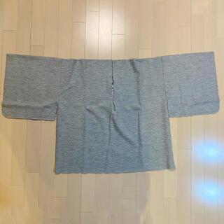 SOU・SOU - ソウソウ 小袖貫頭衣(こそでかんとうい) 短丈(みじかたけ)