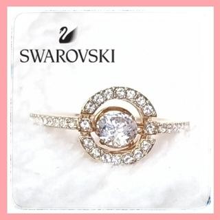SWAROVSKI - 【人気商品】SWAROVSKI SPARKLING DANCE ROUND