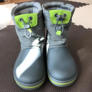 crocs - ブーツ、クロックス