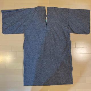 SOU・SOU - ソウソウ sou・sou  小袖貫頭衣(こそでかんとうい)