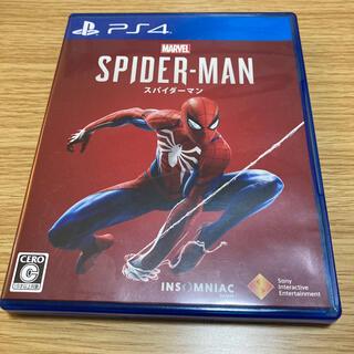 マーベル(MARVEL)のMarvel's Spider-Man(スパイダーマン) PS4(家庭用ゲームソフト)
