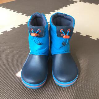 crocs - ブーツ クロックス
