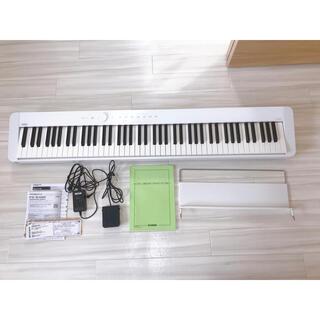 カシオ(CASIO)の【補償付き】電子ピアノ CASIO Privia PX-S1000(電子ピアノ)