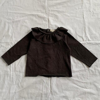 Caramel baby&child  - 1 in the family ロンT トップス