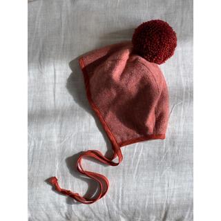 Caramel baby&child  - briar ボンネット 帽子