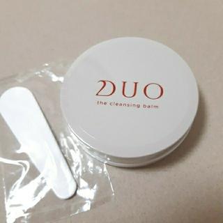 DUO デュオ ザ クレンジングバーム 20g