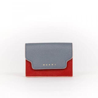 マルニ(Marni)のMARNI 3つ折り財布(財布)