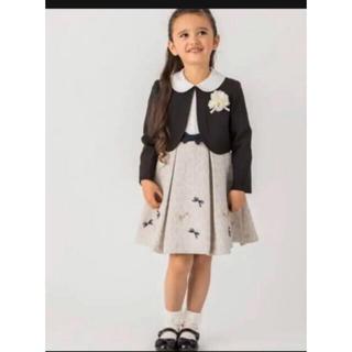 プティマイン(petit main)の値下げ プティマイン  フォーマル ワンピース (ドレス/フォーマル)
