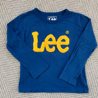 リー(Lee)のLee ロンT⭐︎(Tシャツ/カットソー)