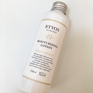 ETVOS - 【未使用】エトヴォス モイスチャライジングローション
