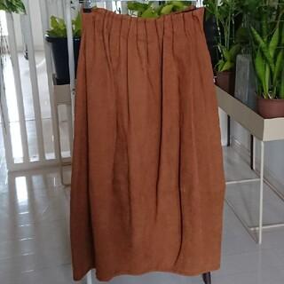 チチカカ(titicaca)のスカート(ロングスカート)