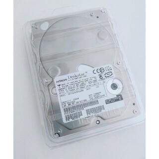 ヒタチ(日立)の日立 HDD 250GB 7200rpm HDT722525DLA380(PCパーツ)