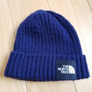 THE NORTH FACE - THE NORTH FACE ニットキャップ キッズ