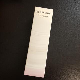 BENEFIQUE - 新品未開封❁ ベネフィーク リセットクリア ふきとり 化粧水 ❁