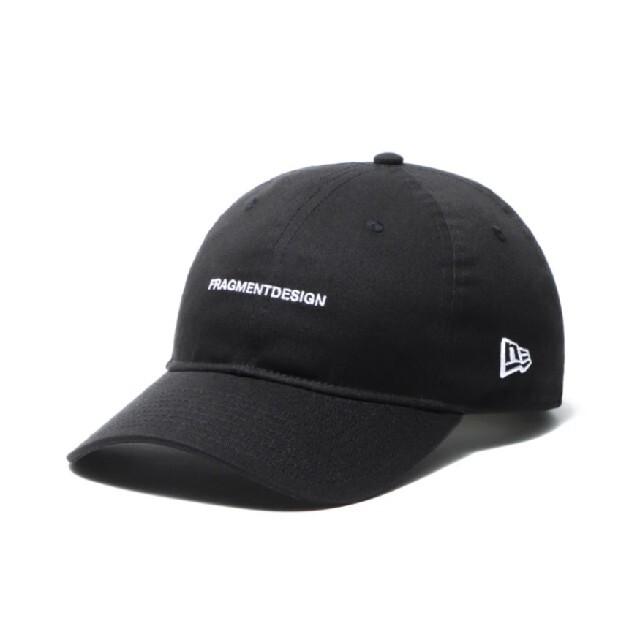 FRAGMENT(フラグメント)の【最終価格】9TWENTY FRAGMENT DESIGN  ワードロゴ  メンズの帽子(キャップ)の商品写真